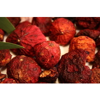 Quandong Fruit (dried halves) (500g)