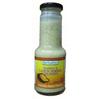 Barbushco Mango & Lemon Myrtle Dressing (250ml) CLR