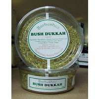 Barbushco Bush Dukkah 120g
