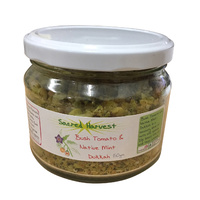 Sacred Harvest Bush Tomato & Native Mint Dukkah - 150g
