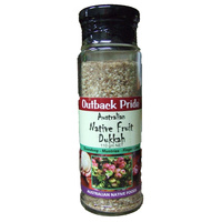 Outback Pride Australian Native Fruit Dukkah 110g