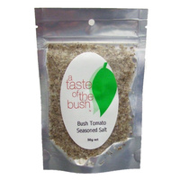 Bush Tomato Seasoned Salt (50g)