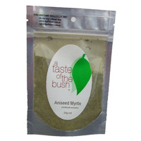 A Taste of the Bush - Aniseed Myrtle (ground) 20g
