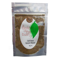 A Taste of the Bush Salt Bush Garam Masala Native Spice Blend 20g