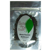 A Taste of the Bush - Whole Roast Wattleseed 20g
