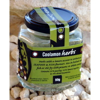 Green Farmhouse Coolamon Herbs 50g (JAR)