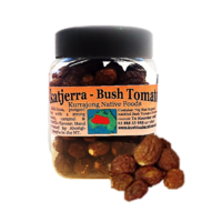 Kurrajong Akatjurra - Bush Tomato (whole) 70g