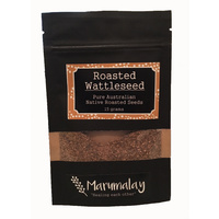 Maramulay Roasted Wattleseed (ground) 15g