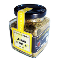 Outback Foods Ground Lemon Myrtle 30g