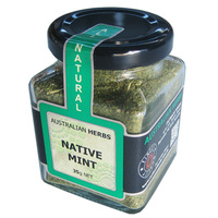 Australian Herbs Native Rivermint 35g