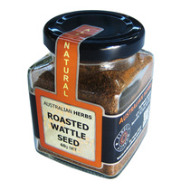 Outback Foods Roasted Wattleseed 60g