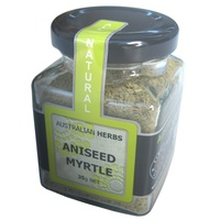 Outback Foods Aniseed Myrtle (ground) 35g - CLR