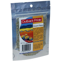 Outback Pride Seafood Sprinkle Native Mixed Herb Hangsell Pack - 15g