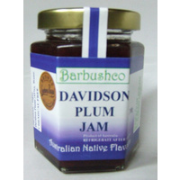 Barbushco Davidson Plum Native Jam (200g)