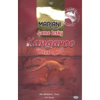 Billabong Kangaroo Jerky (50g) - Sweet & Hot