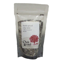 Oak Road Bush Spiced Chai Latte (145g)