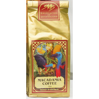 Stotts Macadamia Coffee 100g