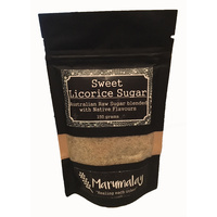Marumalay Sweet Licorice Sugar - 150g