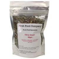First Food Co Citrus Grove Tea (30g)