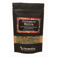 Marumalay Cinnamon Myrtle Tea - 35g