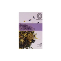 Native Loose Leaf Tea 40g - Native Mint & Lavender