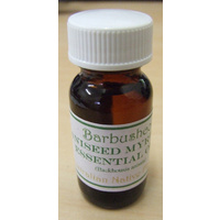 Barbushco Aniseed Myrtle Essential Oil 10mls
