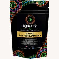 Roogenic Native Anti-Inflammitea Organic Tea (45g Pouch)