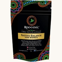 Roogenic Native Balance of Women Organic Tea (60g Pouch)