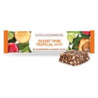Australian Superfood Raw Bar (40g) - Desert Tropical Tribe