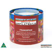 Ampilatwatja Fragranced Soy Blend Candle - Betty Morton