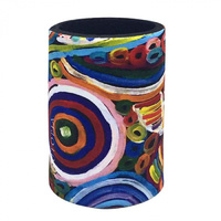 Utopia Aboriginal Art Neoprene Can Cooler - My Mother's Story
