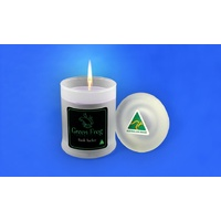 Green Frog Scented Soy Candle - Bush Tucker