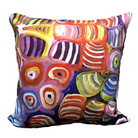 Soakage - Utopia Microfibre Cushion Cover