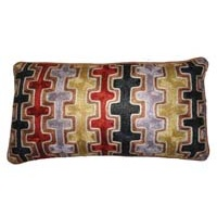 Warlukurlangu Cushion Cover (50x30) - Gloria Gill