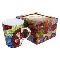 Utopia Giftboxed Mug - Pencil Yam