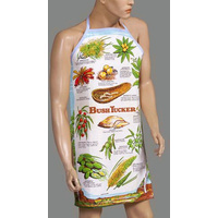 Barker Apron - Bush Tucker