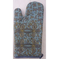 Yijan Oven Glove - Women's Ceremony on Yuendamu