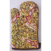 Yijan Oven Glove - Wallaroo Hunt