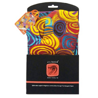 Jijaka Apron and Oven Mit Set - Firestones