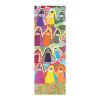 Utopia Aboriginal Art Bookmark - Atham-areny Stoy