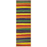 Utopia Aboriginal Art Bookmark - Atnwelarr and Kane (1)