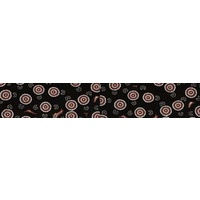 Koolbardi Aboriginal Magnetic Bookmark - Family