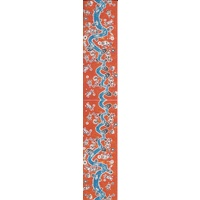 Koolbardi Aboriginal Magnetic Bookmark - River & Animals