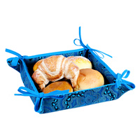 Bulurru Magic Mat (Bread Basket) - On Walkabout (Blue)