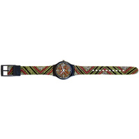 Aboriginal design Watch - Boomerangs