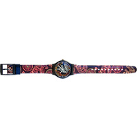 Aboriginal design Watch - Cave Kangaroo