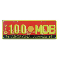 Victoria Numberplates