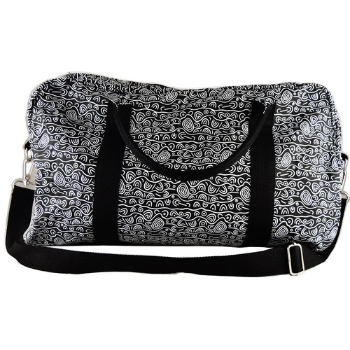 Yijan Overnight Travel Bag - Women's Ceremonial Place
