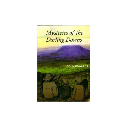 Mysteries of the Darling Downs (SC)