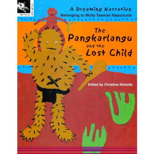 The Pangkarlangu and the Lost Child (SC)